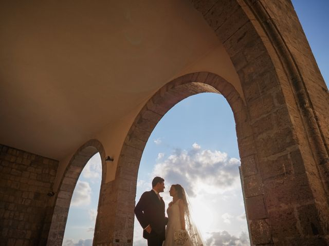Il matrimonio di Ilenia e Enrico a Napoli, Napoli 30