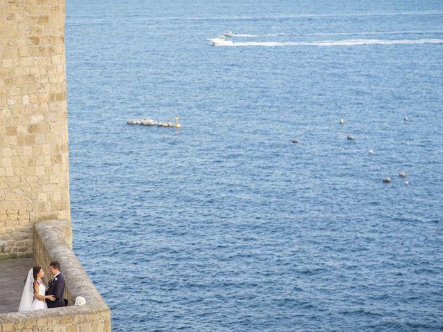 Il matrimonio di Ilenia e Enrico a Napoli, Napoli 31