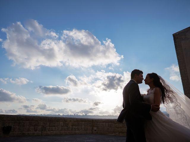 Il matrimonio di Ilenia e Enrico a Napoli, Napoli 35