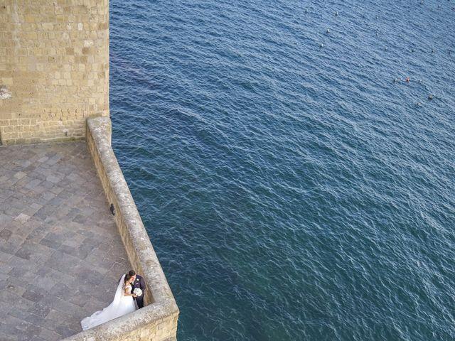Il matrimonio di Ilenia e Enrico a Napoli, Napoli 39