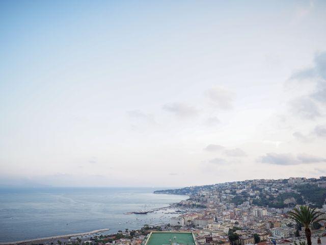 Il matrimonio di Ilenia e Enrico a Napoli, Napoli 44