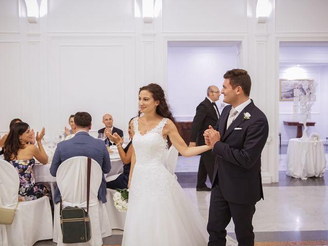 Il matrimonio di Ilenia e Enrico a Napoli, Napoli 46