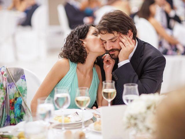 Il matrimonio di Ilenia e Enrico a Napoli, Napoli 47