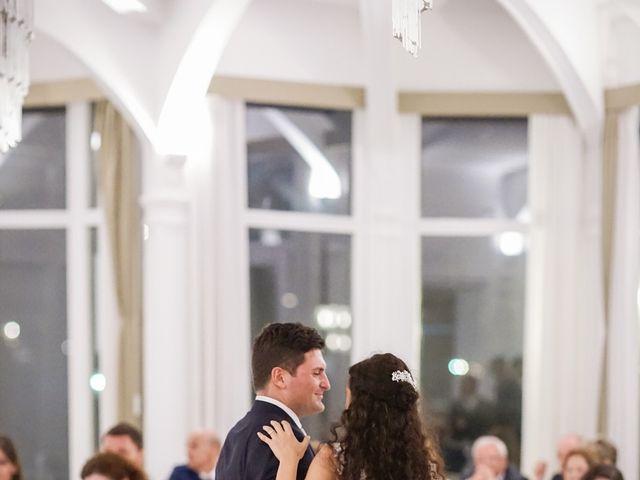 Il matrimonio di Ilenia e Enrico a Napoli, Napoli 49