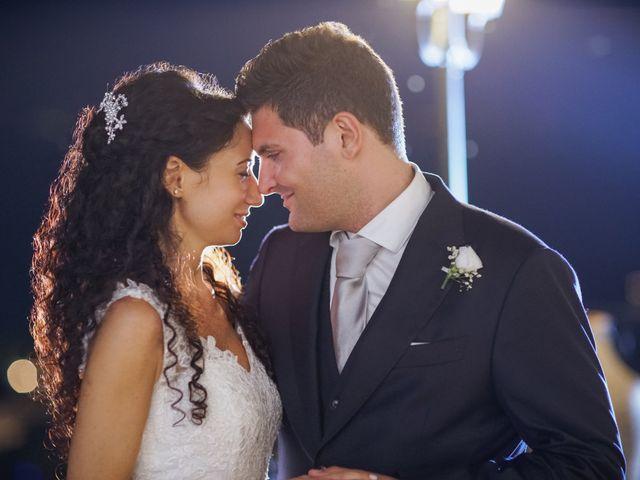 Il matrimonio di Ilenia e Enrico a Napoli, Napoli 52