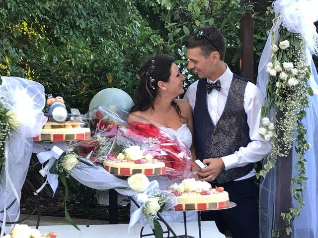 Il matrimonio di Daniele e Cristina a Trieste, Trieste 5