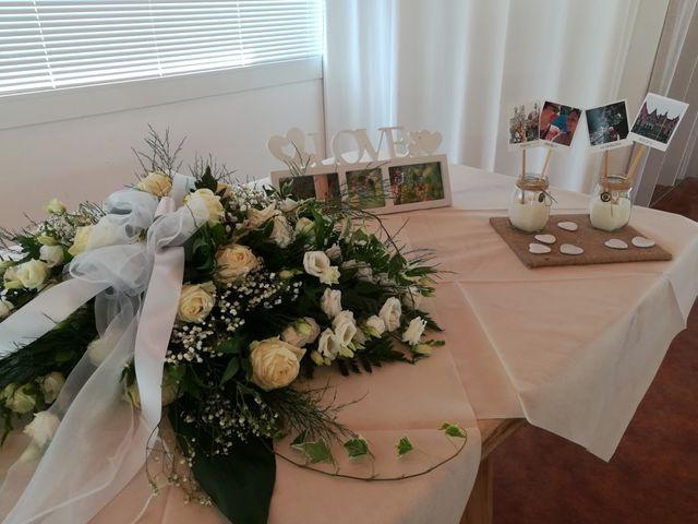 Il matrimonio di Daniele e Cristina a Trieste, Trieste 6