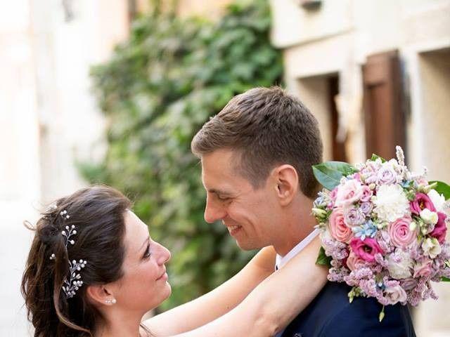 Il matrimonio di Daniele e Cristina a Trieste, Trieste 1