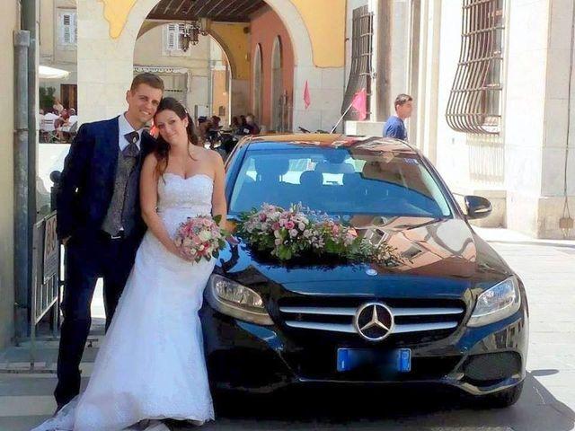 Il matrimonio di Daniele e Cristina a Trieste, Trieste 8