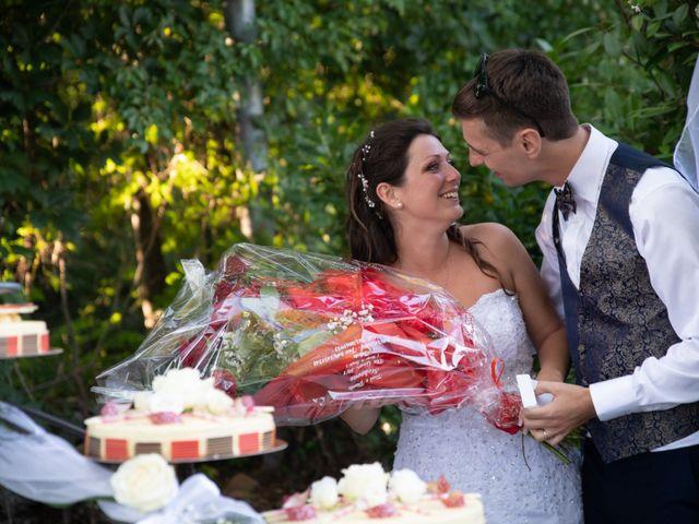 Il matrimonio di Daniele e Cristina a Trieste, Trieste 2