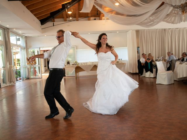 Il matrimonio di Daniele e Cristina a Trieste, Trieste 10