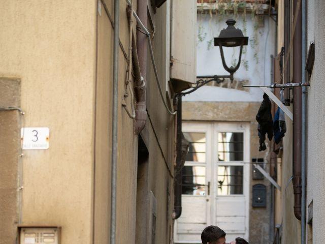 Il matrimonio di Daniele e Cristina a Trieste, Trieste 13