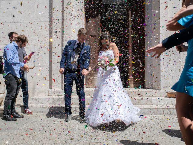 Il matrimonio di Daniele e Cristina a Trieste, Trieste 18