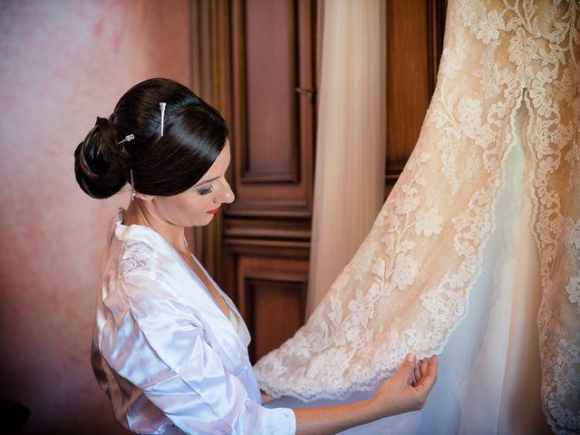 Il matrimonio di Mirko e Elisa a Massarosa, Lucca 15