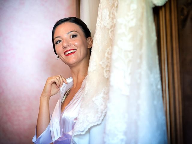 Il matrimonio di Mirko e Elisa a Massarosa, Lucca 16