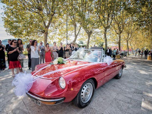 Il matrimonio di Mirko e Elisa a Massarosa, Lucca 23