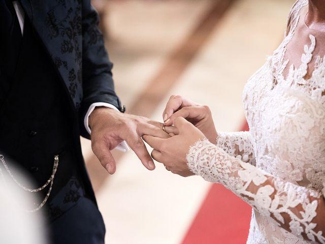 Il matrimonio di Mirko e Elisa a Massarosa, Lucca 28