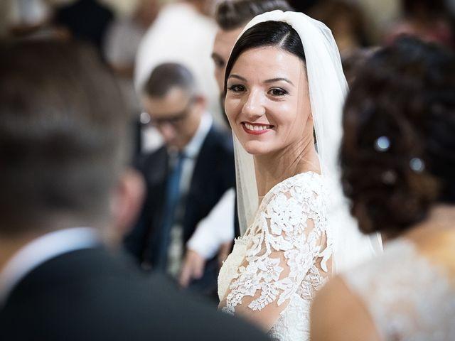 Il matrimonio di Mirko e Elisa a Massarosa, Lucca 30