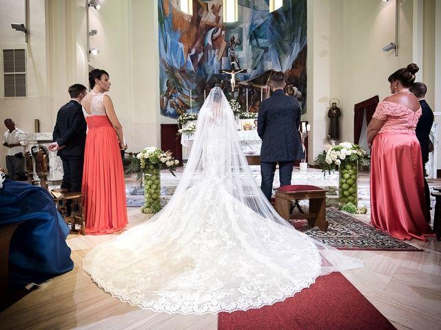 Il matrimonio di Mirko e Elisa a Massarosa, Lucca 31