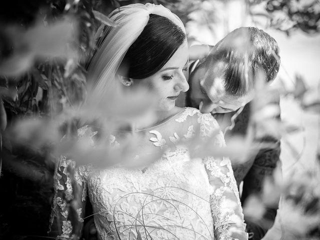 Il matrimonio di Mirko e Elisa a Massarosa, Lucca 39
