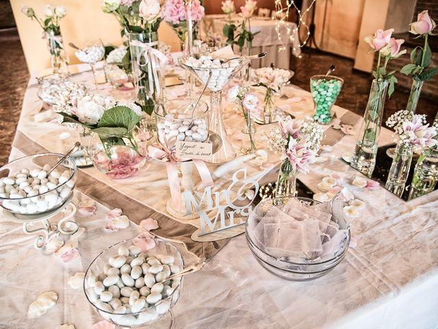 Il matrimonio di Mirko e Elisa a Massarosa, Lucca 52