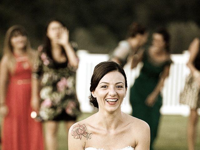 Il matrimonio di Mirko e Elisa a Massarosa, Lucca 74