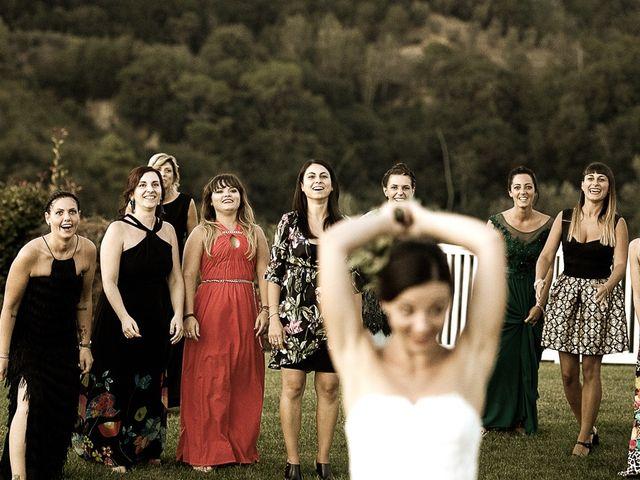 Il matrimonio di Mirko e Elisa a Massarosa, Lucca 75