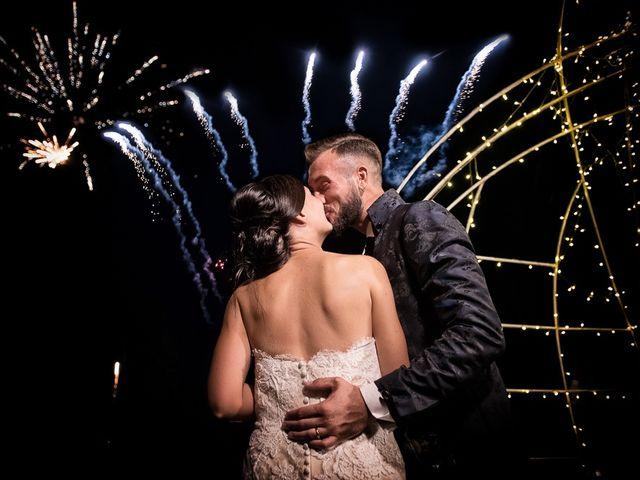 Il matrimonio di Mirko e Elisa a Massarosa, Lucca 85