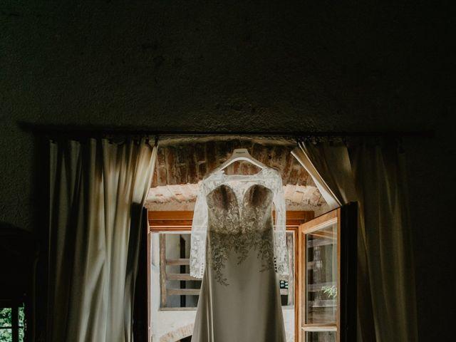 Il matrimonio di Matteo e Marina a Clivio, Varese 8