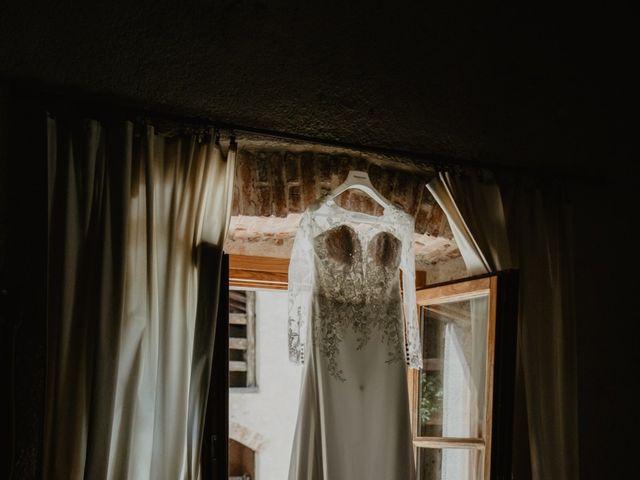 Il matrimonio di Matteo e Marina a Clivio, Varese 9