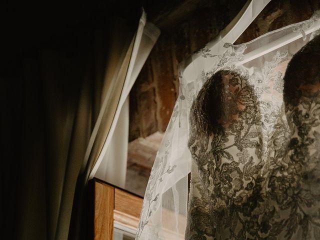 Il matrimonio di Matteo e Marina a Clivio, Varese 12