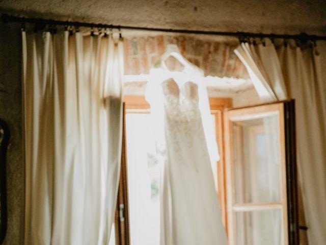 Il matrimonio di Matteo e Marina a Clivio, Varese 13