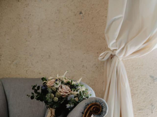 Il matrimonio di Matteo e Marina a Clivio, Varese 15