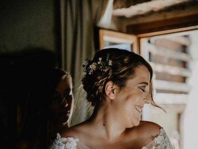 Il matrimonio di Matteo e Marina a Clivio, Varese 16