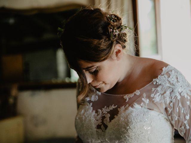 Il matrimonio di Matteo e Marina a Clivio, Varese 19