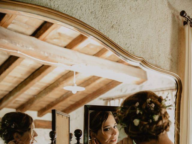 Il matrimonio di Matteo e Marina a Clivio, Varese 20