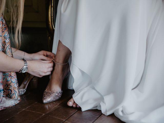 Il matrimonio di Matteo e Marina a Clivio, Varese 22