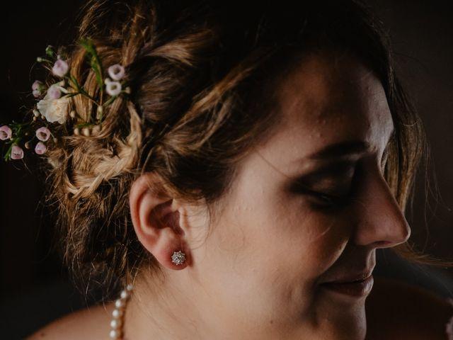 Il matrimonio di Matteo e Marina a Clivio, Varese 28