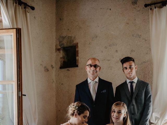 Il matrimonio di Matteo e Marina a Clivio, Varese 31