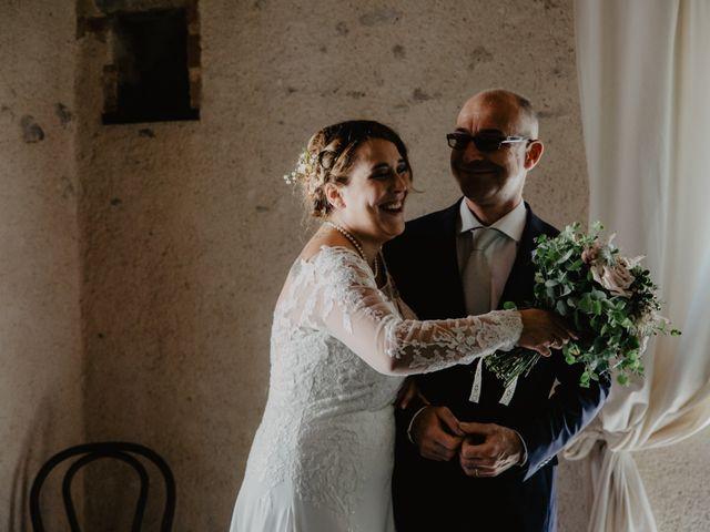 Il matrimonio di Matteo e Marina a Clivio, Varese 32