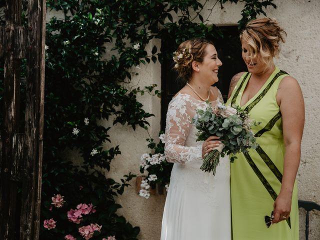 Il matrimonio di Matteo e Marina a Clivio, Varese 37