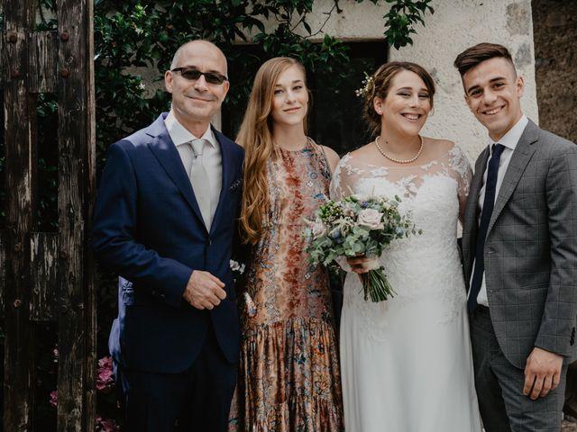 Il matrimonio di Matteo e Marina a Clivio, Varese 40