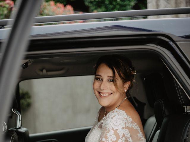 Il matrimonio di Matteo e Marina a Clivio, Varese 55