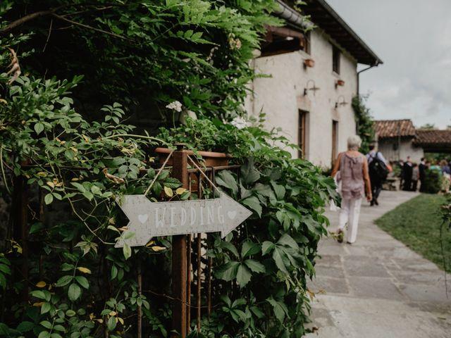 Il matrimonio di Matteo e Marina a Clivio, Varese 56