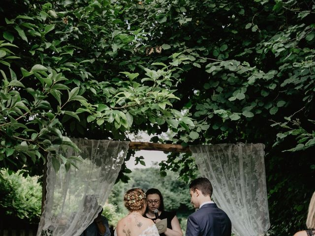 Il matrimonio di Matteo e Marina a Clivio, Varese 68
