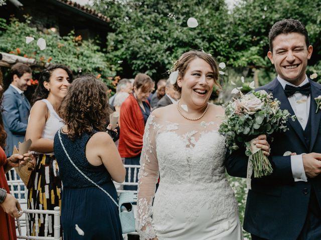 Il matrimonio di Matteo e Marina a Clivio, Varese 74