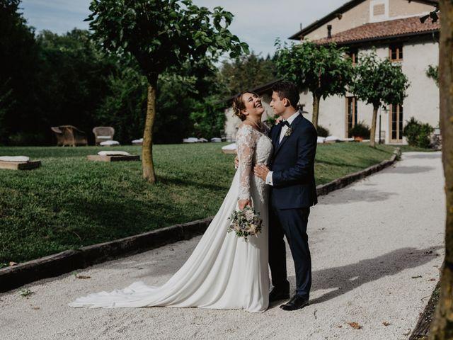 Il matrimonio di Matteo e Marina a Clivio, Varese 83