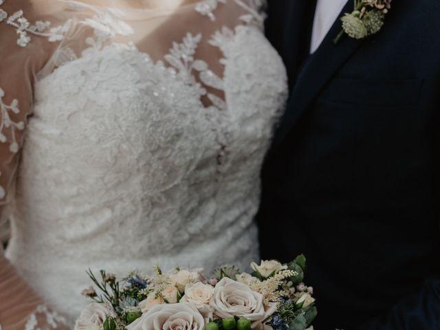 Il matrimonio di Matteo e Marina a Clivio, Varese 84