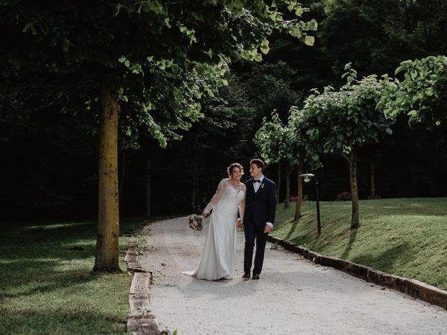 Il matrimonio di Matteo e Marina a Clivio, Varese 89