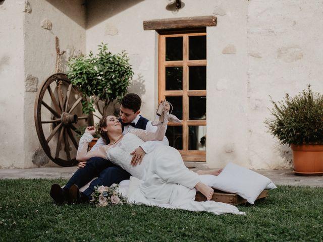 Il matrimonio di Matteo e Marina a Clivio, Varese 1